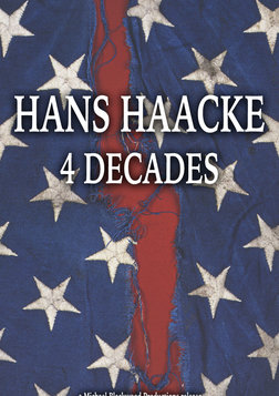 Hans Haacke: 4 Decades - A Conversation with the Conceptual Artist