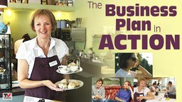 The Business Plan In Action: Three Cases Studies