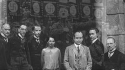 The Path to Nuclear Fission - The Story of Lise Meitner and Otto Hahn