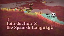 Introduction to the Spanish Language