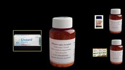 Psychotropic Medications - Adverse Drug Reactions