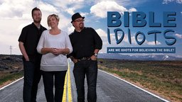 Bible Idiots - A Family of Stand-up Comedians Talk About the Bible
